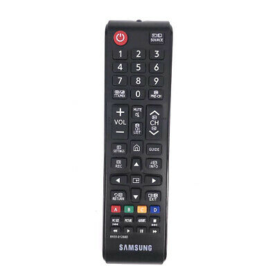 New BN59-01268D For Samsung TV Remote Control UE40MU6199 UE43MU6190 UA75MU6103W