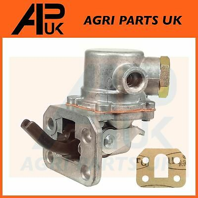 Massey Ferguson 4233 4235 4240 4242 4245 4253 4255 Tractor Fuel Lift Pump
