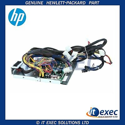 HP Proliant ML370 Gen6 Server Power Board 491836-001 467999-001 G6
