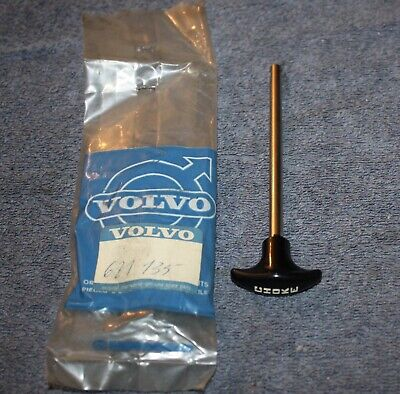 Volvo 140 164  Choke Griff pull rod  NOS new old stock