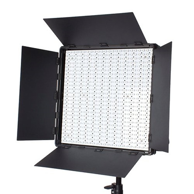 StudioPRO LED Barndoor Light Modifier for StudioPRO S-600D or S-600B LED Panels