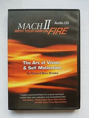 Mach II With Your Hair On Fire by Richard Bliss Brooke
