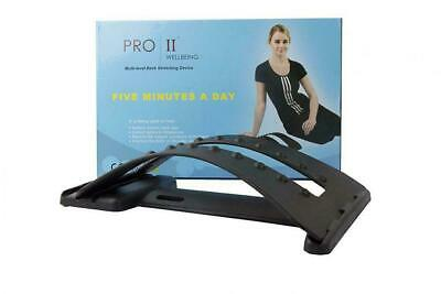 Pro11 Wellbeing Back Stretcher With Acupressure Points