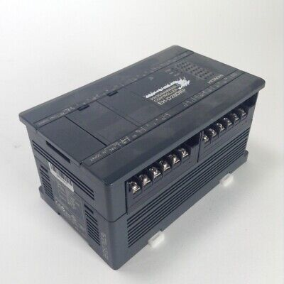 Hitachi EH-D28DRP Programmable Controller Programmierbare Steuerung Used UMP