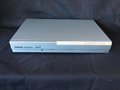 SKY SATELLITE TV RECEIVER DIGIBOX - THOMSON DSi4212