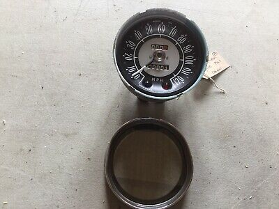 Speedo for Austin Westminster A99/A110 Mk 1.  SN6218/00 1000 In as seen cond