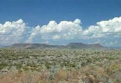 San Luis, COLORADO 5+ Acres w/Stream: 300+ DAYS A YEAR OF SUNSHINE