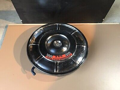Boite a air Ford Mustang V8  289 302 351 390 GT 1967-1968