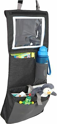 Little Life LITTLELIFE CAR SEAT ORGANISER Baby Toddler Accessory BNIP