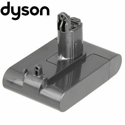 Genuine Dyson Dc43H Dc44 Hand Held Cordless Battery Type B 967861-04