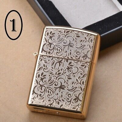 Electric Lighter USB Rechargeable Windproof Flameless Dual Arc Tesla