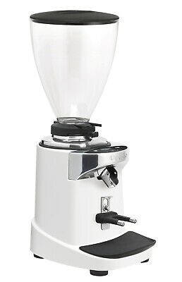 Ceado E37R Coffee Grinders Diam.64 Grinders Flat Surface White Color