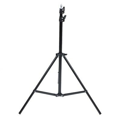 Professional Studio Adjustable Soft Box Flash Continuous Light Stand TripodS5Y3