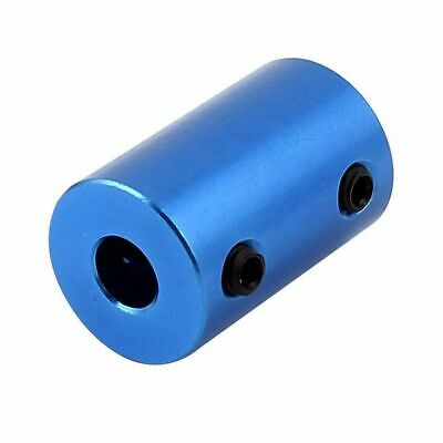 6mm to 10mm Aluminium Alloy Motor Shaft Coupling Joint Connector, Aluminum A 9W4
