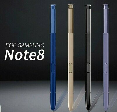 OEM original Samsung S Pen for Galaxy Note 8 - Midnight black