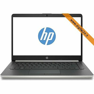"Notebook HP 14-cf0998nl (14"" 2,3 GHz Intel® Core™ 7ª gen i3-7020U) - Argento"