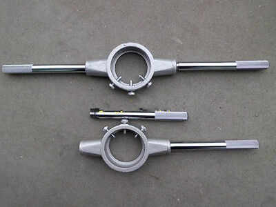 75mm Diameter Die Handle Stock / Holder / Wrench Qty:1 [CAPT2011]
