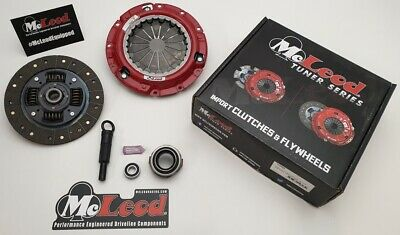 Mcleod Stage 1 Sprung Organic Tuner Series Clutch Fits Mazda MX5 1.8