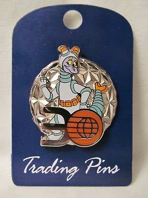 WDW~Epcot 30th Anniversary Mystery Set – Spaceship Earth Pin # 92508~LR