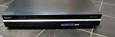 Sony RDR-HXD890 160gb Hard Drive DVD Recorder with Freeview Player