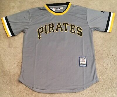 competitive price 895b9 d979c WILLIE STARGELL PITTSBURGH Pirates Retro Throwback Jersey ...