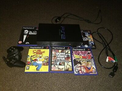 MODDED NINTENDO WII Retro Gaming System 7500+ Classic Games