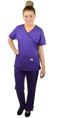 Medical scrubs by ScrubShine size Medium