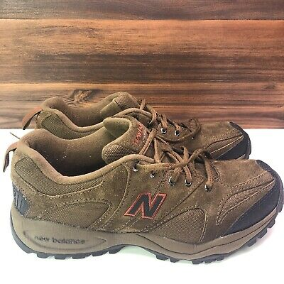 8497c3677a5a3 New Balance Country Walk Brown MW603SD Walking/Hiking Shoes Size 9.5 D