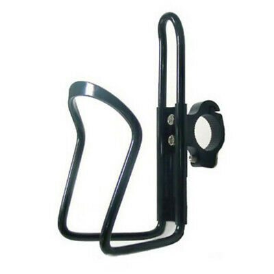 Aluminum Water Bottle Cage Cup Holders Basic Motorcycle Bicycle Rack Durable TOP