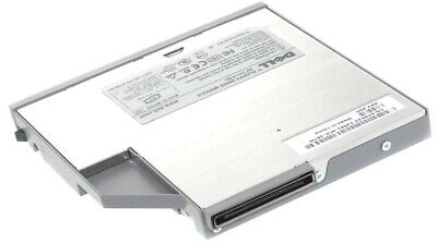 DELL Floppy 1.44 Disk Drive Module MPF82E for Notebook 3.5inch.