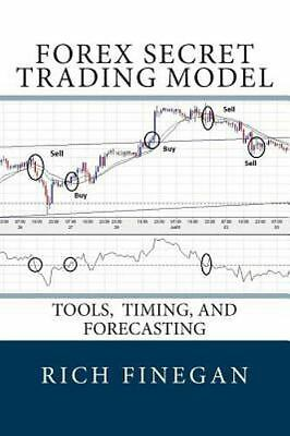 PDF/EBOOK- Forex Secret Trading Model : Tools, Timing, and Forecasting
