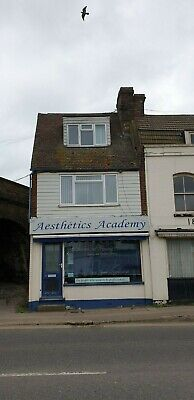 Commercial property in Strood with the potential for conversion to residential
