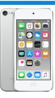 Brand New - Never Opened Apple iPod Touch 6th Gen Generation 16GB SILVER