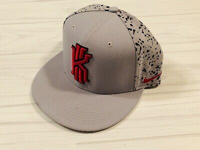 66725bc21 NIKE HERITAGE 86 Kyrie Friends Matching Hat CK0905 010 Unisex ...