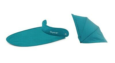 Oyster Carrycot Colour Pack Deep Topaz *RRP £49.99* *NOW £19.99* SAVE £30