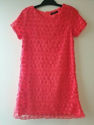 Girls M&S Autograph Dress Age 8-9
