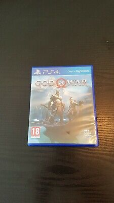 God of War (Sony PlayStation 4, 2018) - Standard Edition