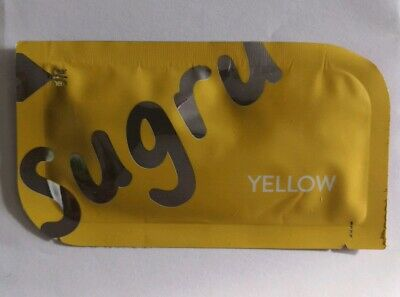 SUGRU YELLOW Single Pack Mouldable Glue - Use by Date 04/2020