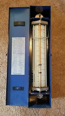 Thermal Engineering Refrigerant Charge Check Cylinder 10 Lb. R22 / R502 #7009