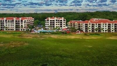 Marriott's Harbour Point, Wk 43 Annual Usage, Timeshare Deed For Sale!