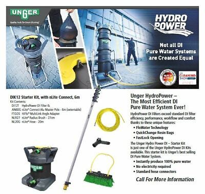 nLite HydroPower DI Expert Kit