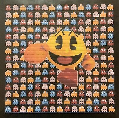 Blotter Art - BUY IT NOW BONANZA - ALL BLOTTERS $5.59 +shipping -  3 900 Squares