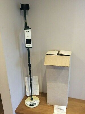 Viking 5 Series 2 Metal Detector By Rimatron Working Available Worldwide