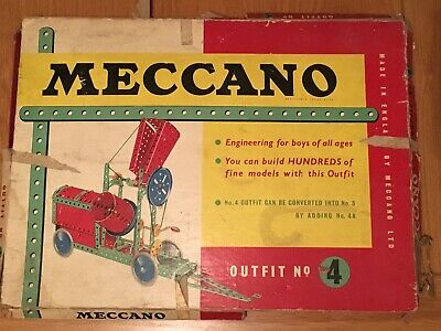 meccano bowden cables still sealed N°B708 4 sets of 2 NEW