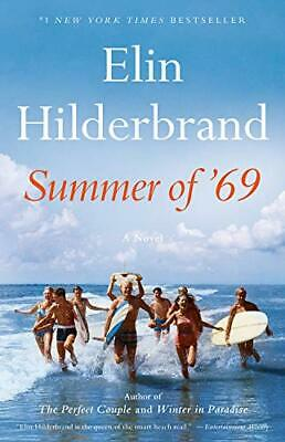 Summer of '69 by Elin Hilderbrand (PDF,Epub,Kindle)