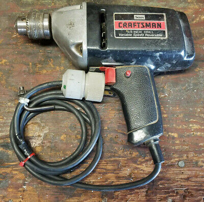 2 Craftsman Drill Variable Speed Switch 31526570 760404002