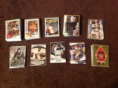 2019 Topps Series 2 Lot of (247) Inserts, 150 Years, All-Stars, Trout, READ