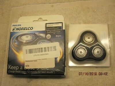 New-Other Philips Norelco Ratary Blades Rq11