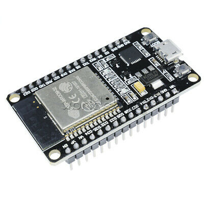 ESP32 ESP32S Development Board 2.4GHz Dual-Mode WiFi+Bluetooth Antenna Module