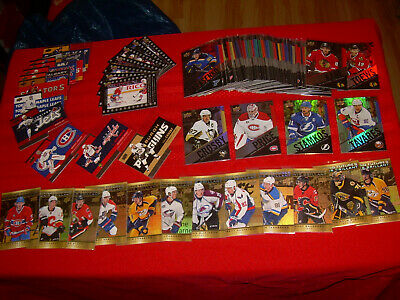 93 diff. Sidney Crosby-MacKINNON TARASENKO-PRICE 15-16 UD Tim Hortons 2015 Lot
